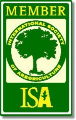 Member of the International Society of Arboreculture